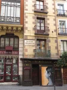 Casa de Calderon de la Barca (2)