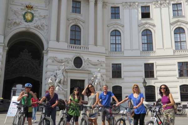 Europa en bici