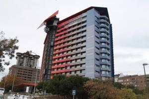 Hotel Silken-Madrid (3)