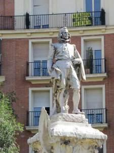 Monumento a Quevedo (4)