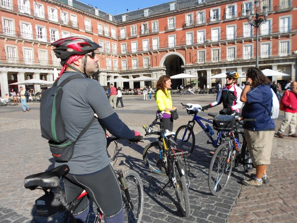 Plaza_Mayor_Madrid_de_Cine_en_bicicleta