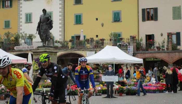 L'Eroica Turismo en bicicleta por Toscana
