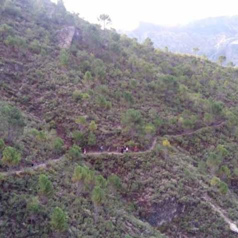 senderismo-costa-tropical-Andalucia-rutas-pangea