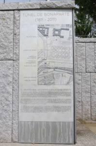 Tunel de Bonaparte (1)