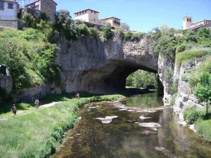 Puente Dey Las Merindades