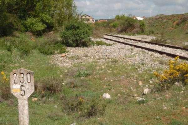 Señalizacion ferroviaria