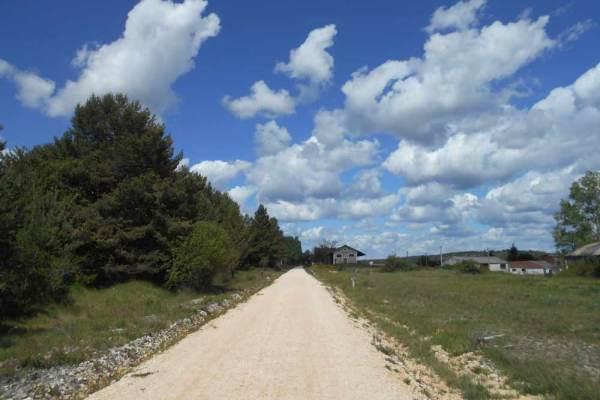 Via Verde Soria