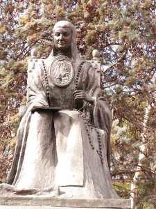 estatua sor juana ines de la cruz (2)