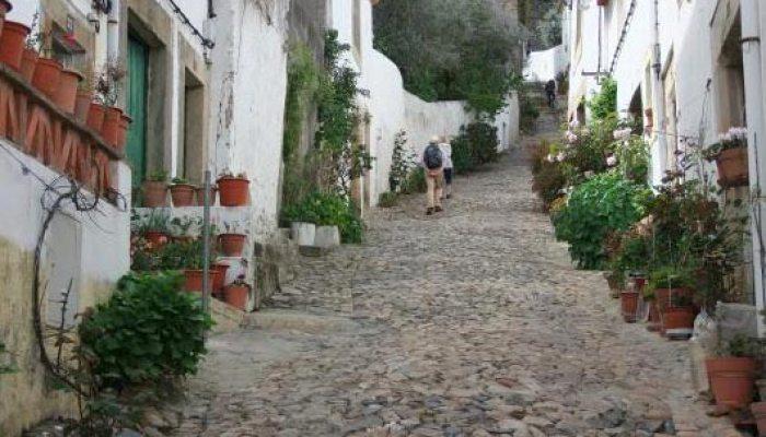a_pie_juderia_de_Castelo_parque_natural_sao_mamede_rutas_pangea