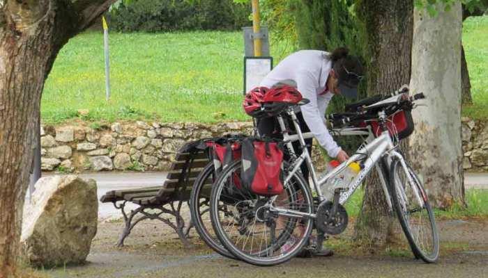 Turismo en bicicleta por Toscana
