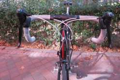 Venta-bici-segunda-mano--carretera-aluminio-Ideal-on-road-(2)