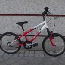 Ocasion bici niño rueda 18