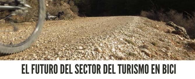 Turismo en bici y sostenibilidad