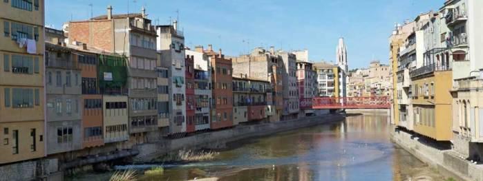 Camí de Sant Jaume Girona