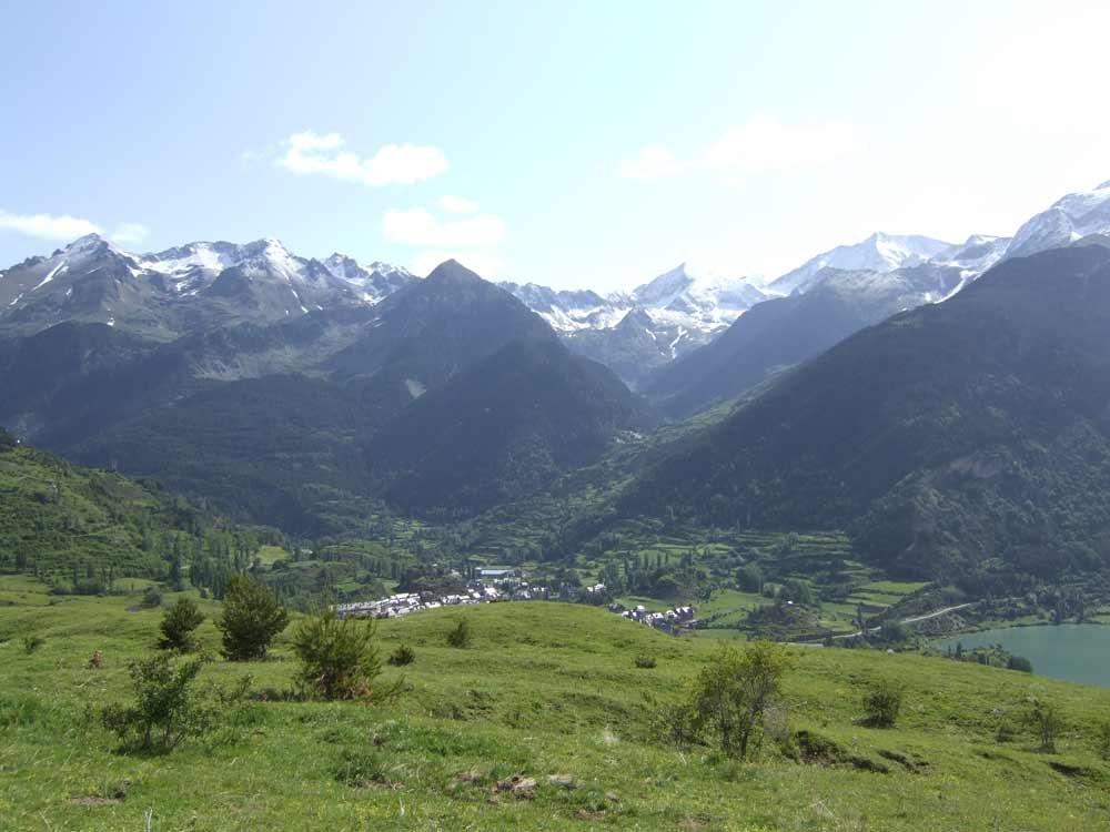 Cumbres del Pirineo