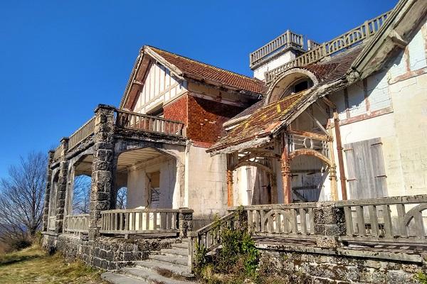 Palacio de Aizkolegi