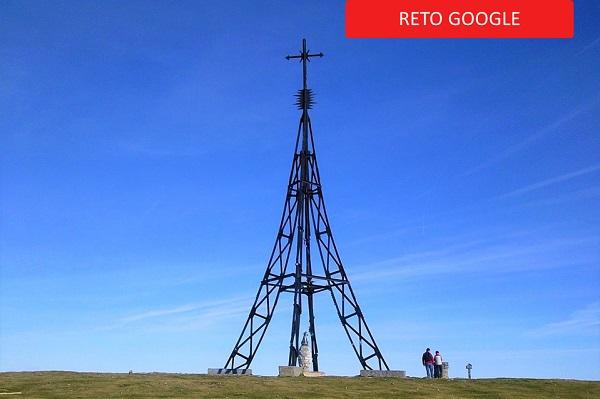Cruz del Gorbea