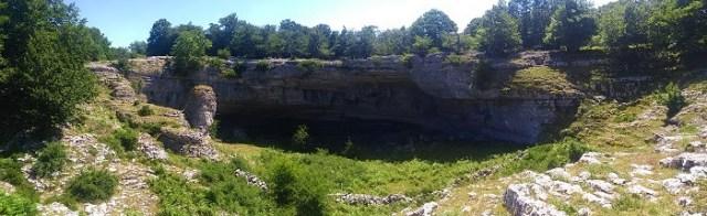 Cueva de Lezaundi