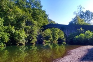 Puente de Erreparatzea