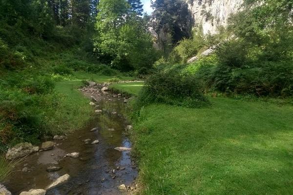 Río Baltzola
