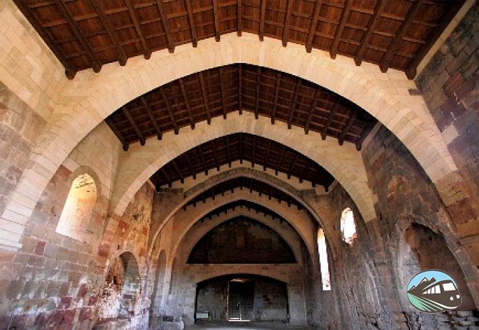 Iglesia de Santiago – Sigüenza