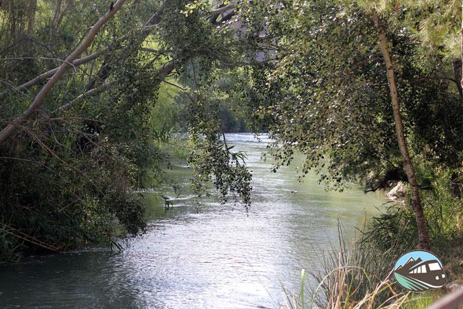 Río Segura - Calasparra