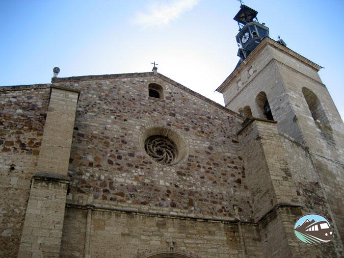 Iglesia de San Pedro - Ciudad Real