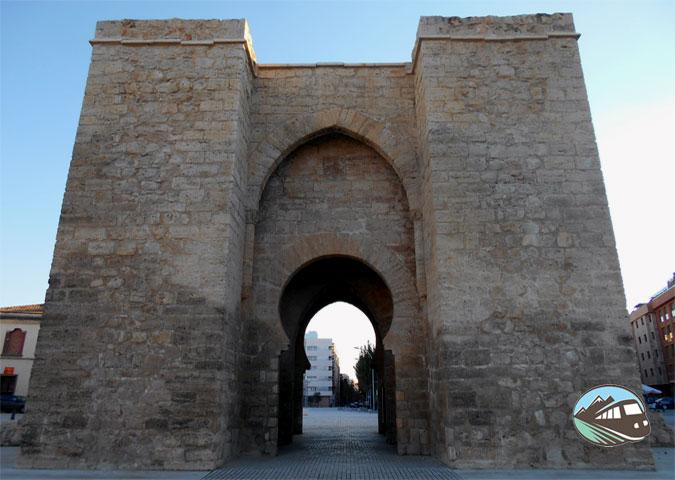 Puerta de Toledo - Ciudad Real