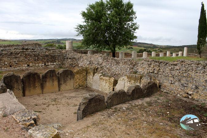 Termas de Segóbriga