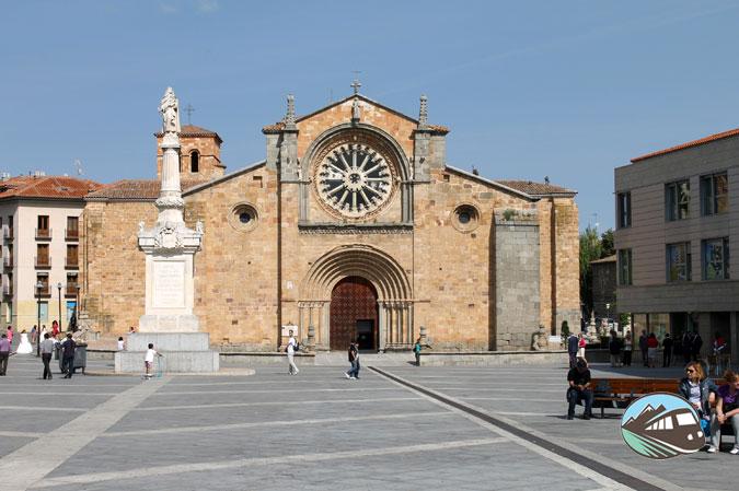 Iglesia de San Pedro – Ávila