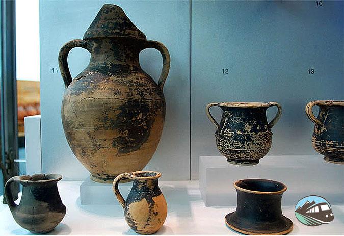 Museo Nacional de Arqueología Submarina - Cartagena