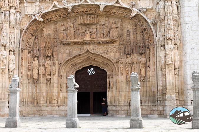 Iglesia de San Pablo – Valladolid