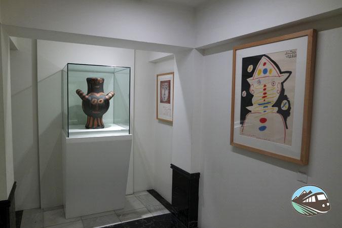 Museo Picasso - Buitrago de Lozoya