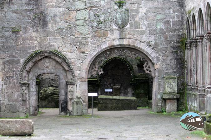 Ruinas de Santo Domingo