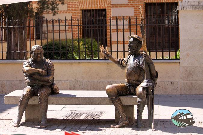 Museo Casa Natal de Cervantes - Alcalá de Henares