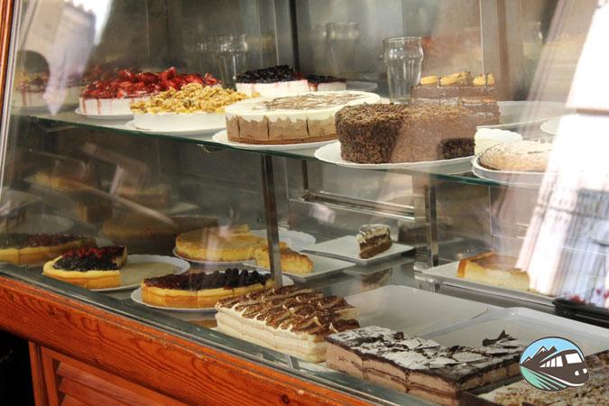 Café Bar Mándala - Salamanca