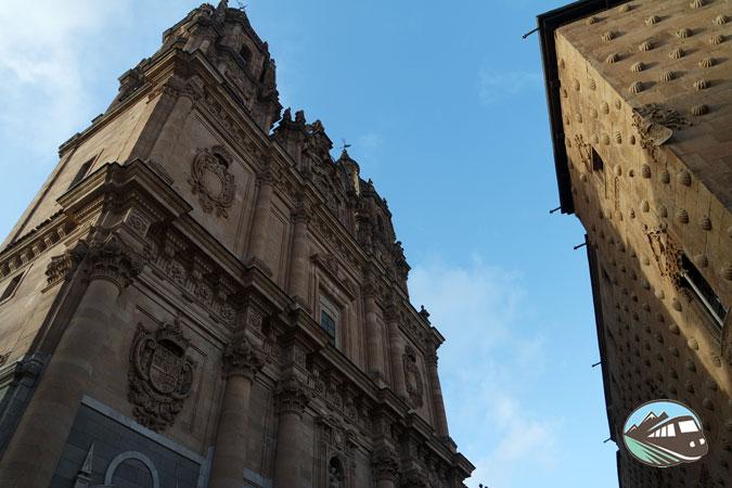 Clerecia de Salamanca