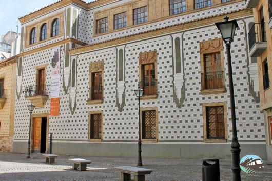 Palacio de San Boal