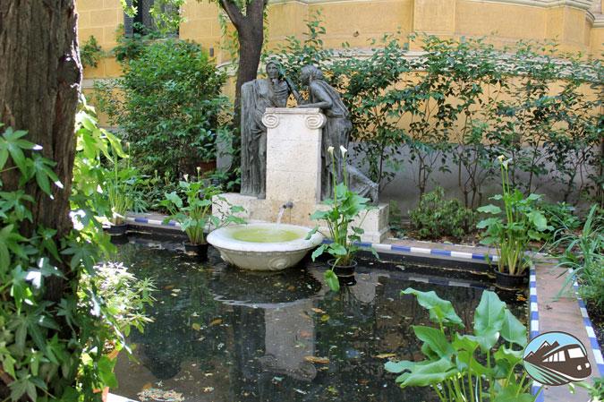 Jardín museo Sorolla - Madrid