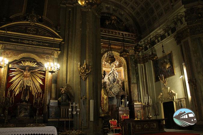 Iglesia de San José – Madrid