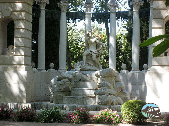 Jardín del Principe - Aranjuez