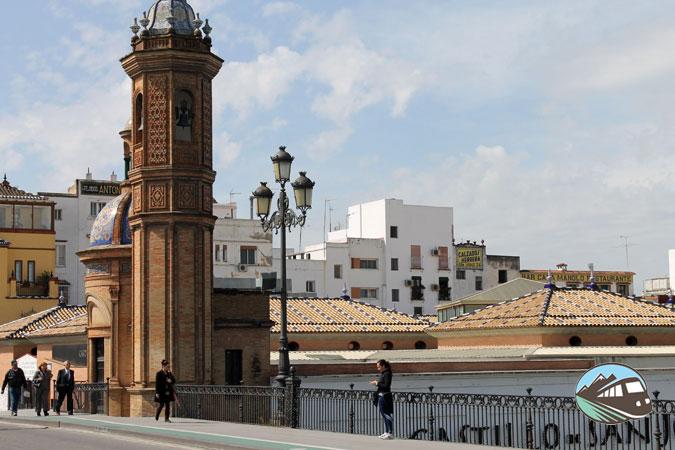 Puente de Triana – Sevilla