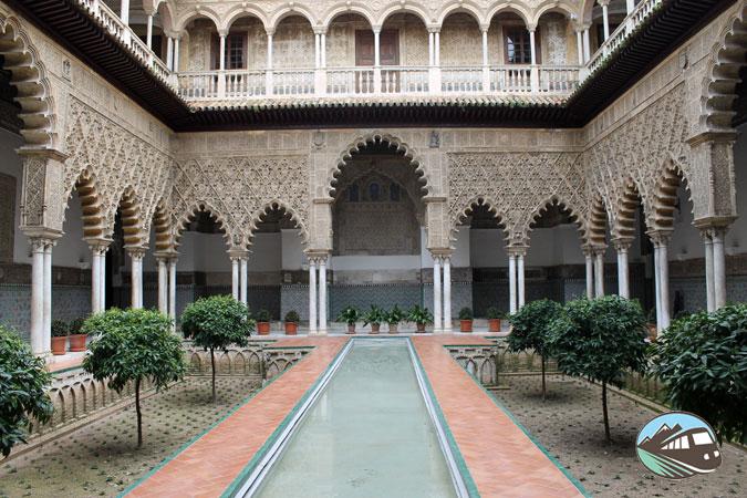 Real Alcázar - Sevilla