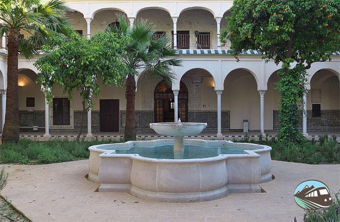 Convento de Santa Clara – Sevilla