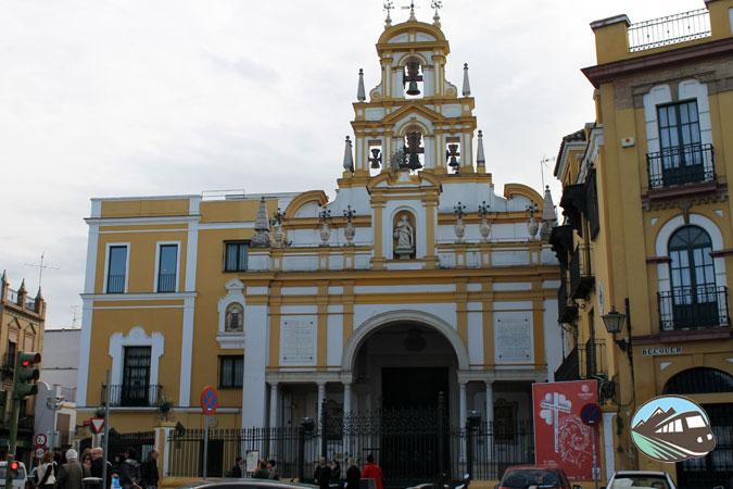 Basílica de la Macarena - Sevilla