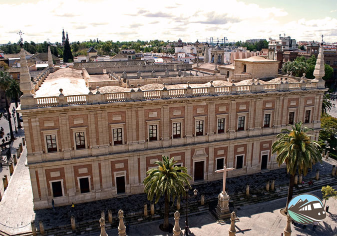 Archivo de Indias – Sevilla