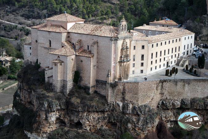 Convento de San Pablo - Cuenca