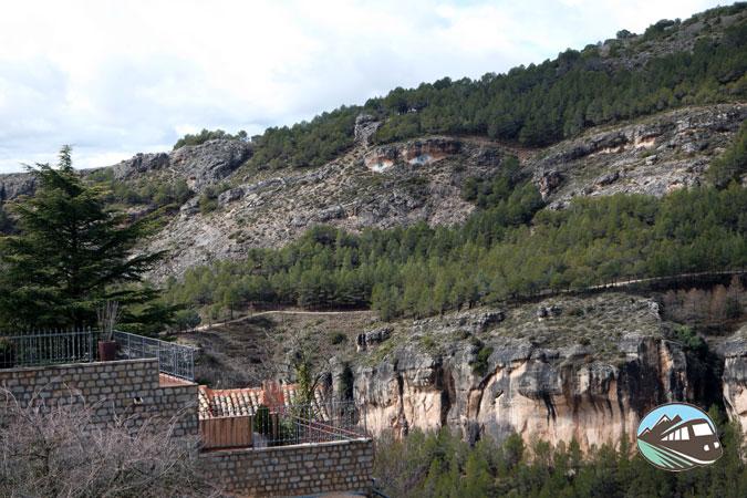 Ojos de la mora – Cuenca