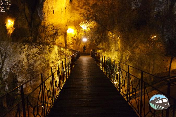 Puente San Pablo - Cuenca