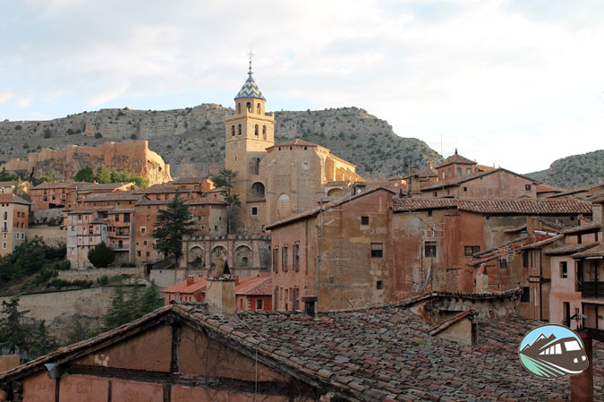 Panorámica de Albarracín